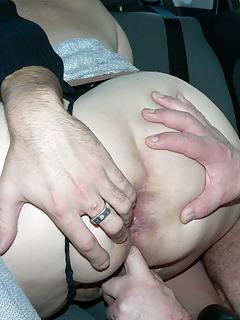 Mature Fingering Pics