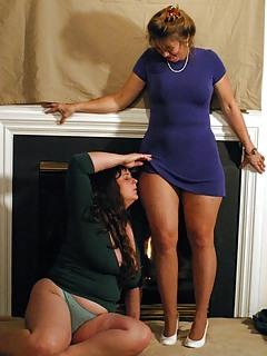 Mature Lesbians Pics